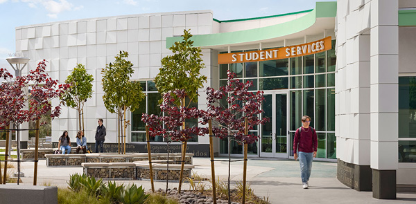 MiraCosta Community Learning Center Image