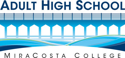 Adult High School Logo