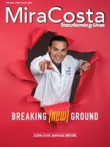 MiraCosta 2018-2019 Annual Report