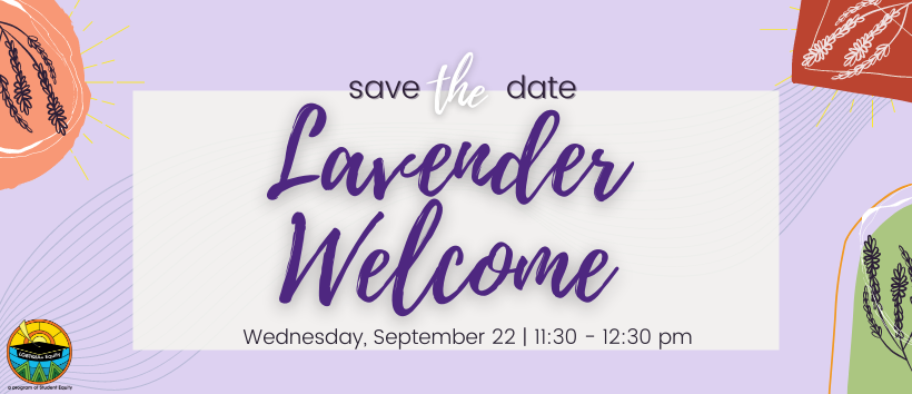 Lavendar Celebration